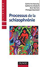 CAzoulay Processus de la schizophrenie