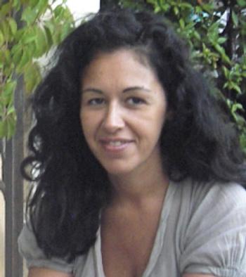 Caroline-Goldman