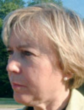 Genevieve-Brechon