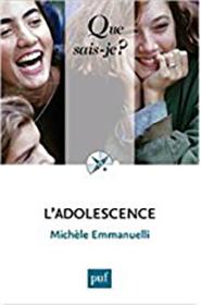 ME L'Adolescence